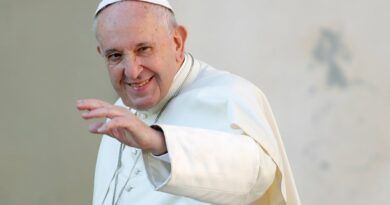Pope Francis, will celebrate mass at the Vatican for the 500th anniv of Christianity in PH