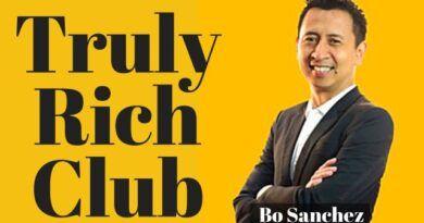Bo Sanchez