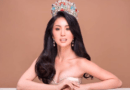Miss Earth-Ph 2020 candidates, competing in virtual talent competition
