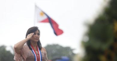 Iloilo at Cebu handang suportahan si VP Robredo para sa 2022 halalan sa pagkapangulo