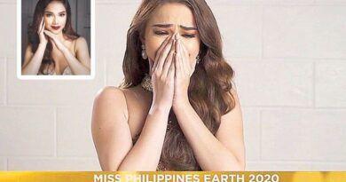 Igorot Beauty tops Miss PH Earth 2020 virtual pageant