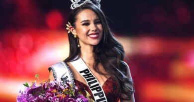 Catriona Gray has already filed a possible lawsuit against the NBI for spreading her fake topless photo