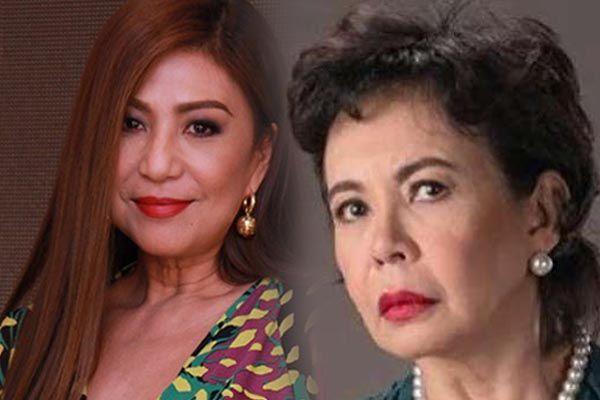 Vivian Velez vs. Isabel Rivas fight over ABS-CBN franchise denial