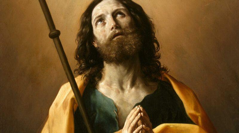 Novena of Prayer in Honor of St. James the Apostle by Saint  John Paul II (July 16-25)