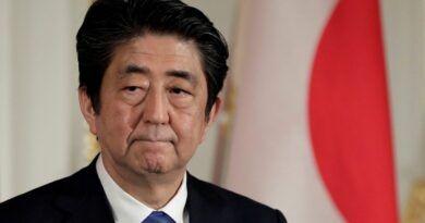 PM Shinzo Abe