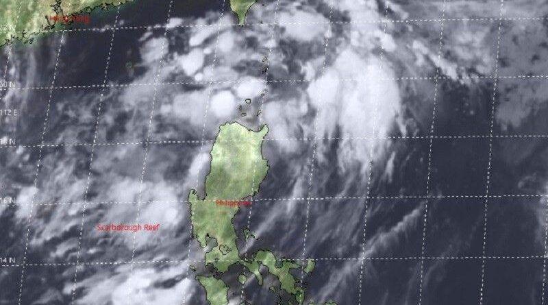 Typhoon Igme