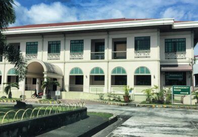 Bicol's largest hospital, possibly reaching 'critical level