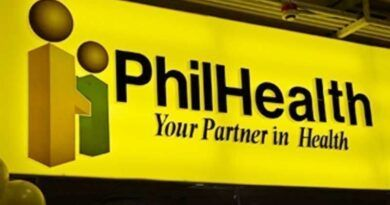 Duterte will not remove PhilHealth chief