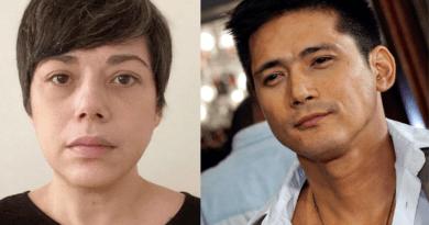 Robin spreading fake news – Pia Magalona