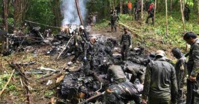 Basilan Helicopter Crash