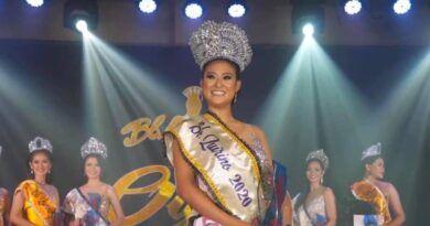 Bb Quirino 2020 from Cabarruguis Jemma dela Cruz