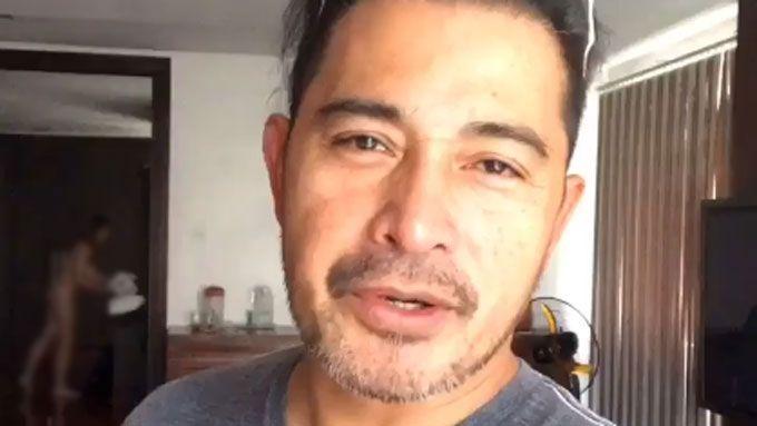 Cesar Montano