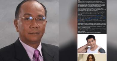 Jay Sonza Julia Barreto Gerald Anderson