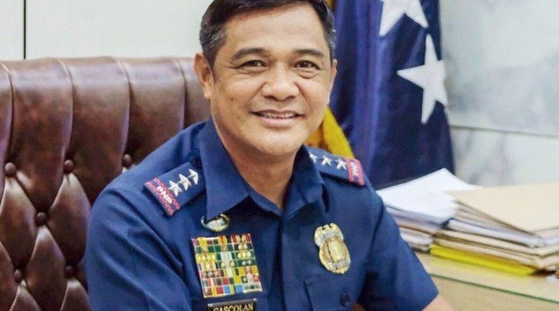 P LT Gen Camilo Cascolan