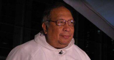 Father Sonny Ramirez