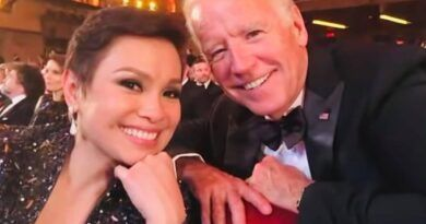 US polls: Lea Salonga supports Joe Biden even if he wins or loses