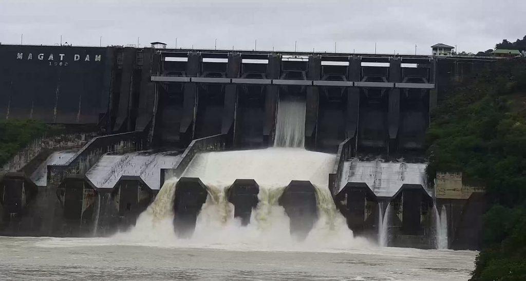 Magat Dam
