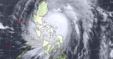 Typhoon Ulysses