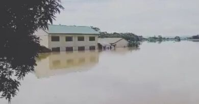 'Worst floodings' occurred in Cagayan – Gov. Mamba