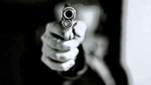 Paniqui Tarlac Shooting Incident