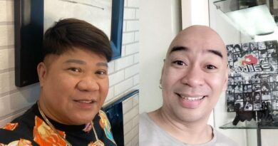 Allan K and Wally Bayola