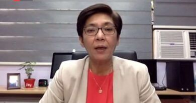 IMAGE | Health Usec. Maria Rosario Vergeire/Screengrab, DOH media forum