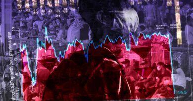 PH economy, falls to -9.5% - PSA / NEDA
