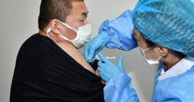 3535 / 5000 Translation results 'Deport!': POGO workers injected with smuggled COVID-19 vaccine wanted to be deported