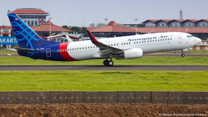 Sriwijaya Airline