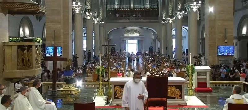 CHURCH-MANILA-CATHEDRAL