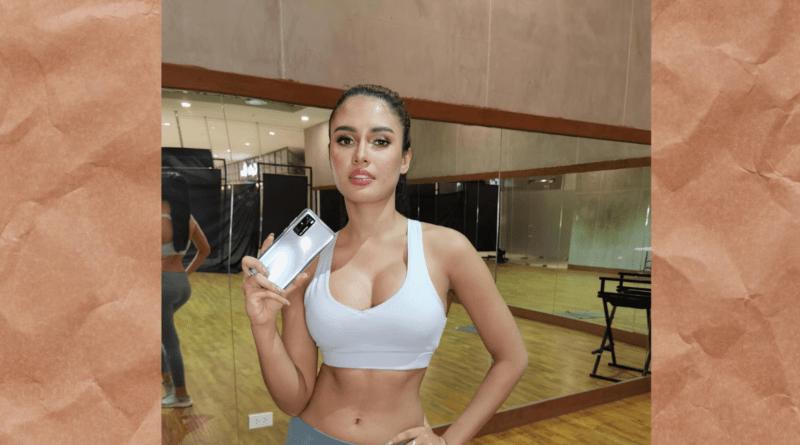 Miss Universe Philippines 2020 Rabiya Mateo