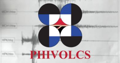 PHIVOLCS