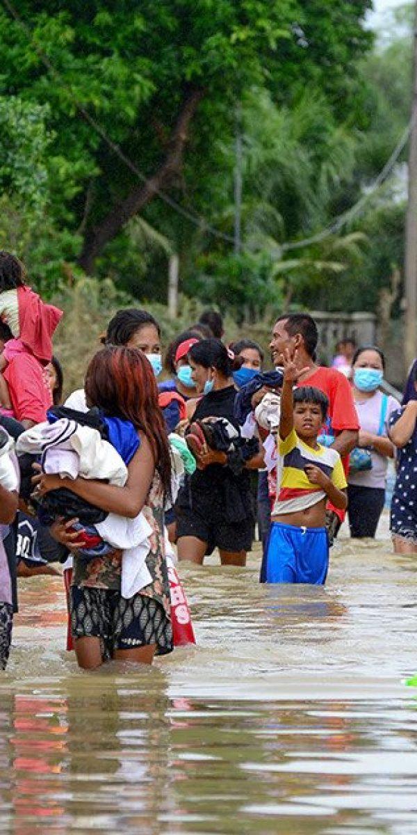 Tuguegarao-Cagayan-Flood